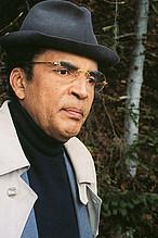 Ibrahim Al Koni (photo: Penatlas.org)