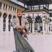 الشيخ حمزة شكّور