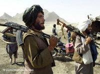 مقاتلي طالبان، الصورة: أ.ب