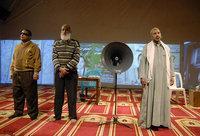 مشهد من المسرحية، الصورة: دويتشه فيله