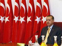 إردوغان، الصورة: ا.ب