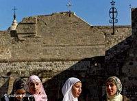 كنيسة المهد، الصورة: ا.ب