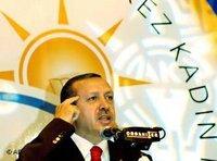 طيب أردوغان، الصورة: ا.ب