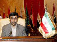 احمدي نجاد، الصورة: ا.ب