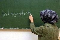 الاندماج في المدارس الألمانية