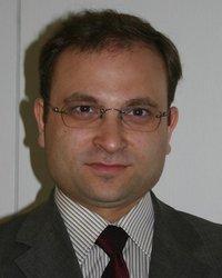 أستاذ التربية الإسلامية بولنت أوجار