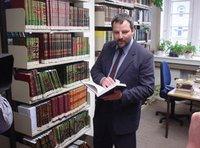 البروفيسور د. محمد كاليش