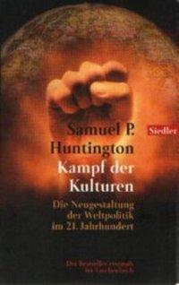 كتاب صراع الحضارات