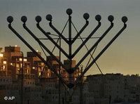 مستوطنة إسرائيلية، الصورة: ا.ب
