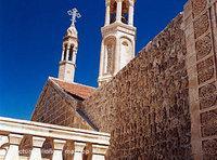 صورة الدير