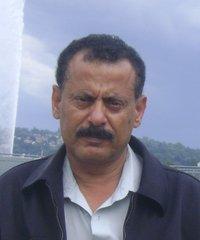 البرلماني المستقل، أحمد سيف حاشد