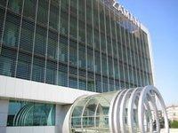 مقر صحيفة زمان