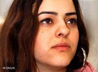 المصوِّرة الصحفية الإيرانية، نوشا توكليان