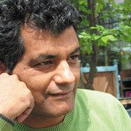 Mohammed Hanif (photo: A 1 publishers)