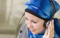 مشروع للرعاية الروحية الإسلامية عبر الهاتف