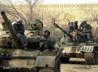 أمراء الحرب، الصورة: أ.ب