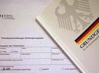 اختبار الجنسية، الصورة: ا.ب