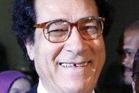 فاروق حسني ومعركة اليونسكو، الصورة: ا.ب
