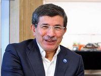 وزير الخارجية التركي أحمد داوود أوغلو، الصورة أ ب