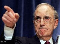 George Mitchell (photo: AP)