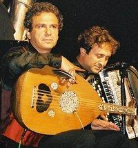 العازف اللبنانب ربيع أبو خليل، الصورة ويكيبيديا