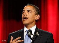 الرئيس الأمريكي باراك أوباما، الصورة أ ب