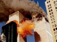 هجمات 11 سبتمبر، الصورة أ ب