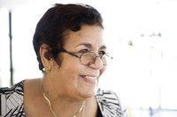 عائشة الشنا، الصورة مؤسسة جائزة أوبيس