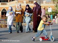 نساء في بيروت، الصورة د ب ا