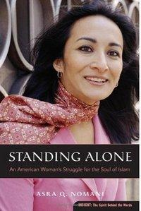 كتاب إسراء نعماني Standing Alone