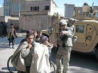 جنود أمريكيون في أفغانستان، الصورة: د.ب.ا