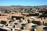 مدينة هراة القديمة، الصورة: بريتا بيترسن