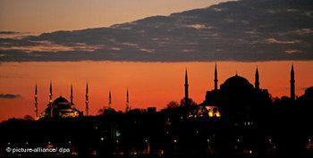 نظرة على المدينة، الصورة: د.ب.ا