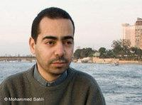 محمد الساحلي، الصورة: خاص