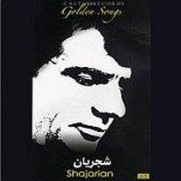 غلاف إحدى اسطوانات الفنان الإيراني محمد رضا شجريان، الصورة دويتشه فيله