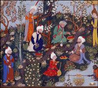 شعراء في كبزنا، الصورة: ويكيبيديا