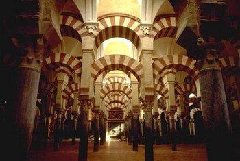 جامع قرطبة  الصورة: ويكيبيديا