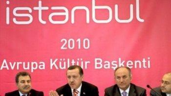 أردوغان في فعاليات اسطنبول