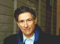 إدوارد سعيد (1935 – 2003)، الصورة: دويتشه فيله