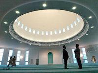 مسجد بيت الفتوح، الصورة: ا.ب