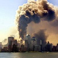 أحداث الحادي عشر من سبتمبر، الصورة: د.ب.ا