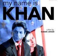 شعار فيلم اسمي خان، عالم بوليوود