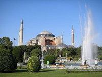 مسجد صوفيا، الصورة: ويكيبيديا