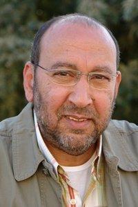 مدير المهرجان المخرج محمود أبو دوما