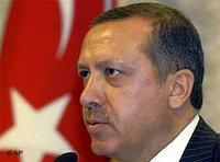 رئيس الوزراء التركي، اردوغان، الصورة: أ.ب