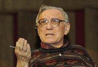 المفكر السوري، صادق جلال العظم، الصورة، إخلاص عباسي