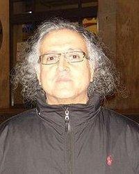 أسعد أبو خليل، الصورة ويكيميديا