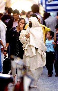 نساء مغربيات، الصورة أ.ب