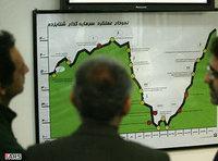 البورصة الإيرانية، الصورة دويتشه فيله