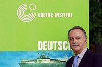 كلاوس ديتر ليمان رئيس معهد غوته، الصورة: د.ب.ا